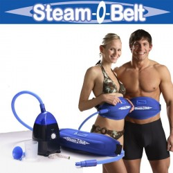 Cinturón Sauna - Steam O Belt