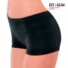 CULOTTE FIT SLIM TOURMALINE