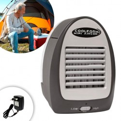 COOLFORM MINI AIRCON, VENTILATORE