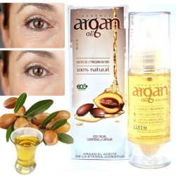 OLIO DI ESSENZA DI ARGAN