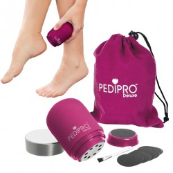 PEDICURE ELETTRICA PROFESSIONALE, PEDIPRO PERFECT