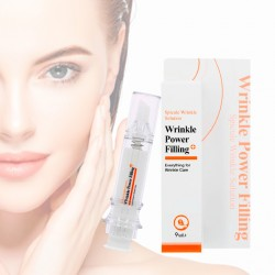 WRINKLE POWER CREMA ANTIRUGHE CON EFFETTO IMMEDIATO