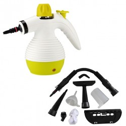 VAPORETTA 2 IN 1 STEAM CLEANER 1050