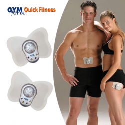 ELETTROSTIMOLATORE GYM FORM QUICK