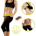 COMPLETO SPORTIVO SAUNA BODY SHAPERS