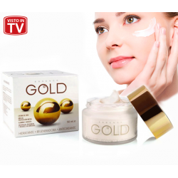 CREMA D'ORO BY ESSENCE