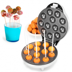 LOLLYPOP CAKE MAKER
