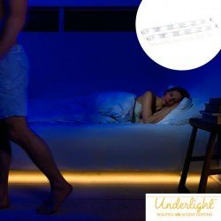 UNDERRLIGHT LUCE LED