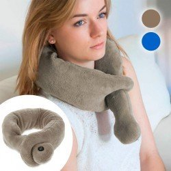 COJÍN MASAJEADOR CERVICAL RELAX CUSHION