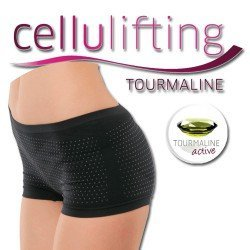 Faja Reductora con TOURMALINE ACTIVE