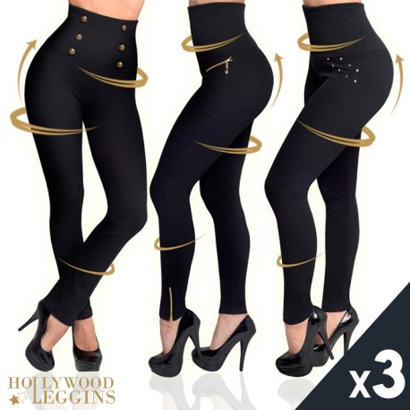 HOLLYWOD LEGGINS