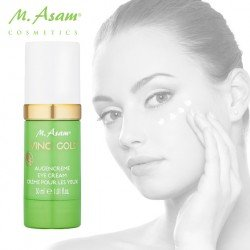 EYE CREAM 30ml - VINO GOLD