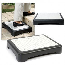 SCALINO AUSILIARE OUTDOOR STEP