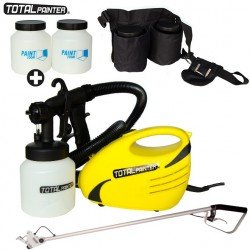 TOTAL PAINTER – PISTOLA PROFESSIONALE