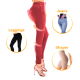 PACK DA 6 LEGGINGS SHAPER SLIM